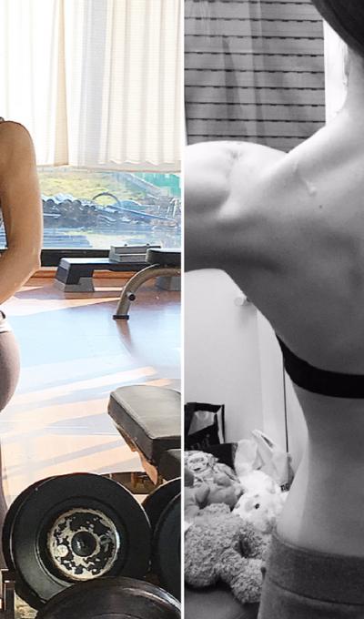 Il primo allenamento comincia a tavola! Pt. 3 – BodyBuilding