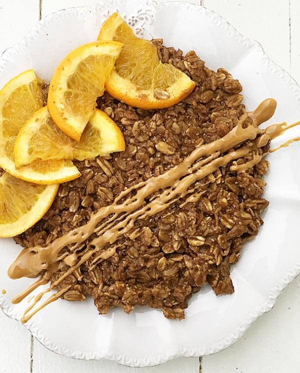 porridge sano