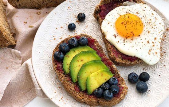 Pane ai semi fatto in casa proteico – gluten free