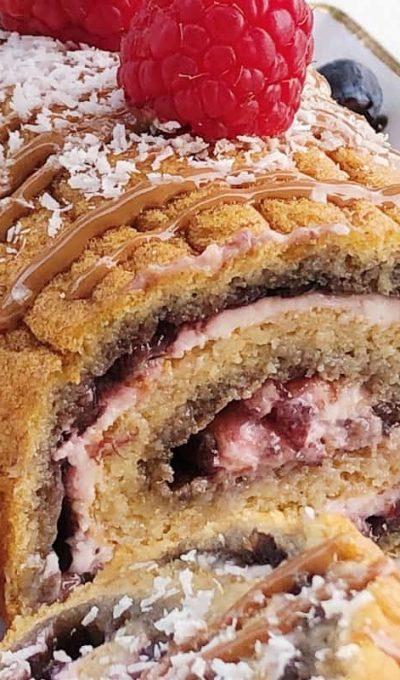 Pasta Biscotto senza zucchero e burro con farina d'avena