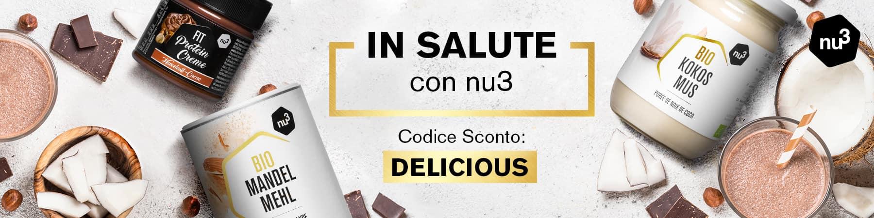 nu3 italia