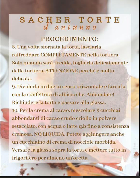 Sacher - Procedimento 3