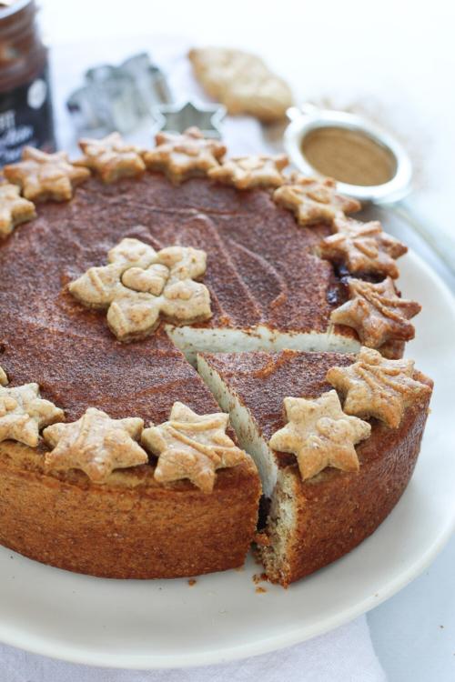 Crostata integrale ricotta e cioccolato | senza burro e zucchero