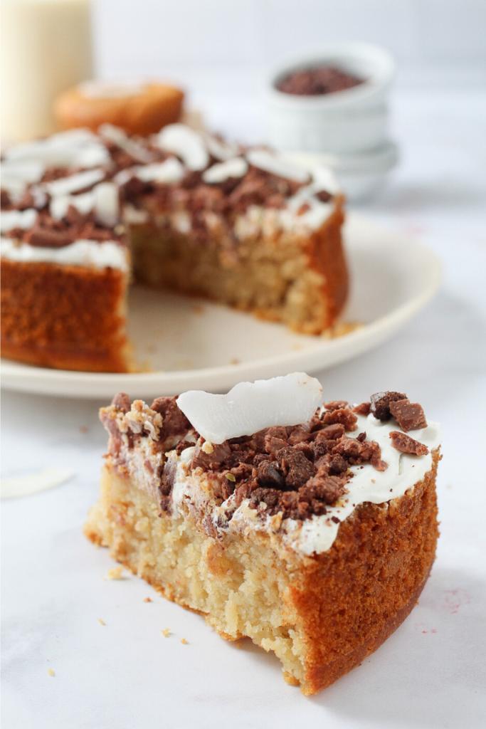 torta ai 7 vasetti senza zucchero